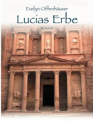 Lucias Erbe (Paperback)
