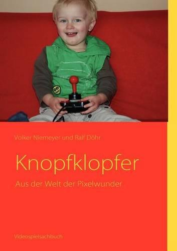Knopfklopfer (Paperback)