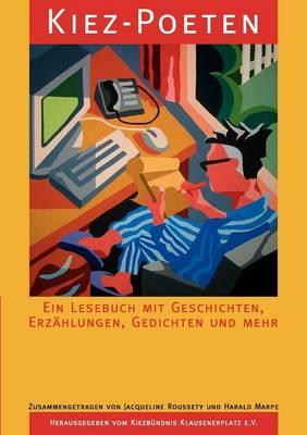Kiez-Poeten (Paperback)