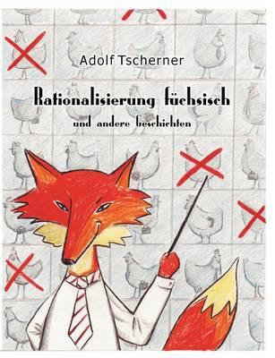 Rationalisierung Fuchsisch (Paperback)
