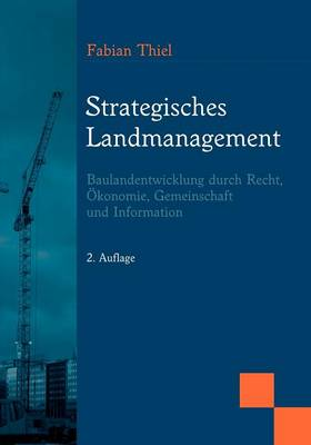 Strategisches Landmanagement (Paperback)