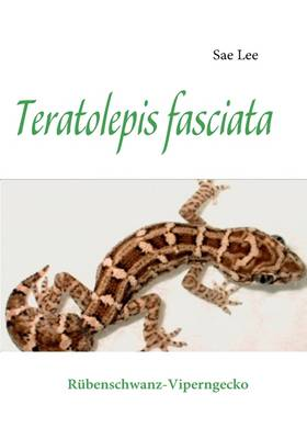 Teratolepis Fasciata (Paperback)