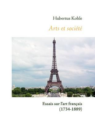 Arts Et Societe (Paperback)