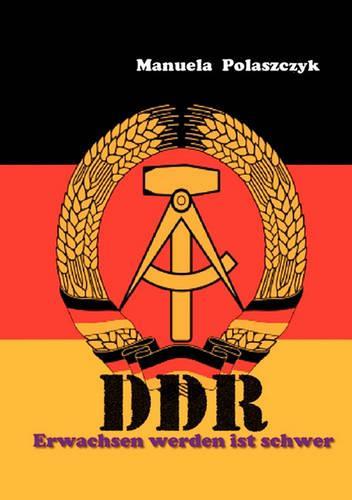 Ddr (Paperback)