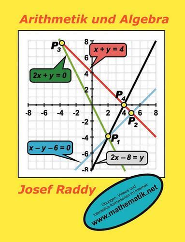 Arithmetik Und Algebra (Paperback)