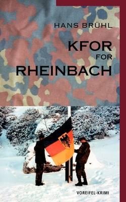 Kfor for Rheinbach (Paperback)