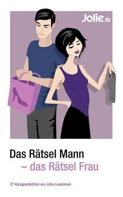 Das R Tsel Mann - Das R Tsel Frau (Paperback)