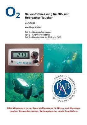 Sauerstoffmessung Fur Oc- Und Rebreather-Taucher (Paperback)