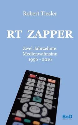 Rt Zapper (Paperback)