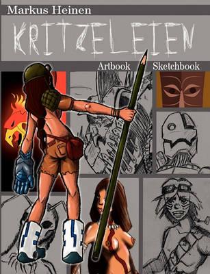 Kritzeleien (Paperback)