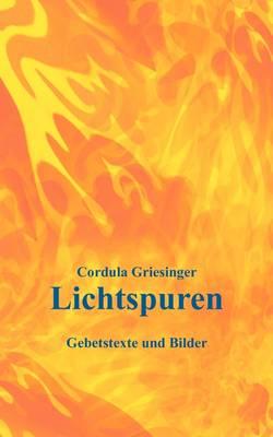 Lichtspuren (Paperback)