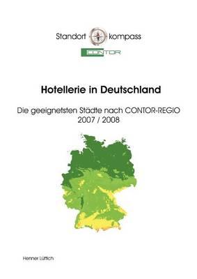 Hotellerie in Deutschland (Paperback)
