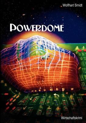 Powerdome (Paperback)