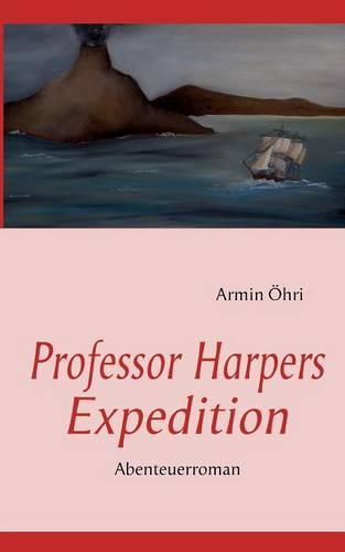 Professor Harpers Expedition (Paperback)