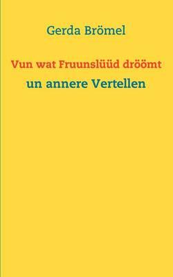 Vun Wat Fruunsl D Dr MT (Paperback)