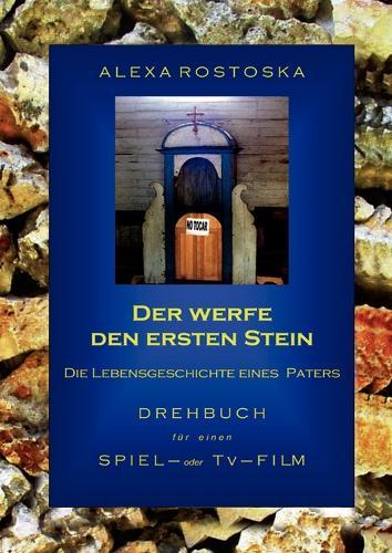 Der Werfe Den Ersten Stein (Paperback)