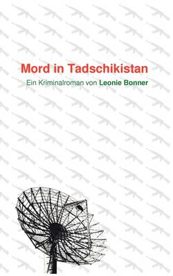 Mord in Tadschikistan (Paperback)