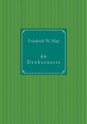66 Denksonette (Paperback)