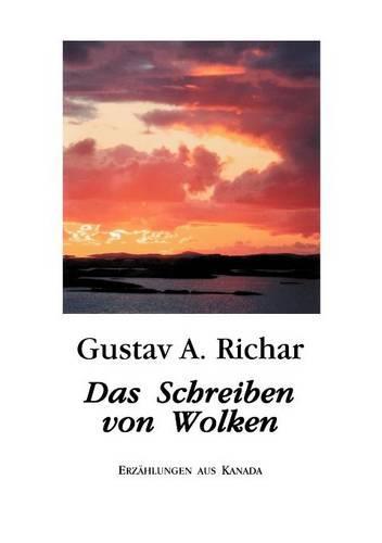 Das Schreiben Von Wolken (Paperback)