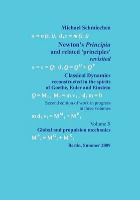 Newton's Principia Revisited (Paperback)