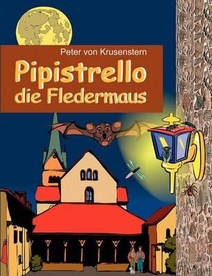 Pipistrello, (Paperback)
