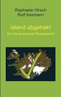 Island Abgehakt (Paperback)
