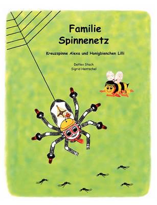 Familie Spinnenetz (Paperback)