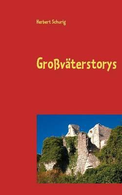 Gro V Terstorys (Paperback)