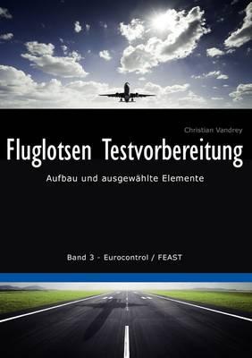 Fluglotsen Testvorbereitung (Paperback)