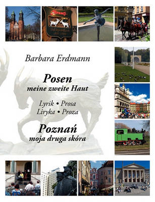 Posen - meine zweite Haut (Paperback)