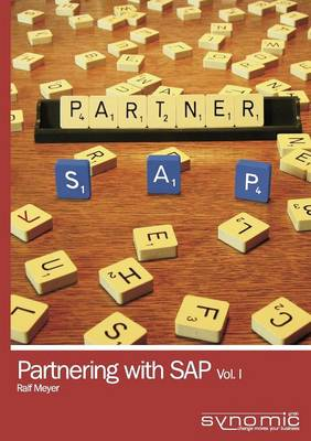 Partnering with SAP Vol.1 (Paperback)