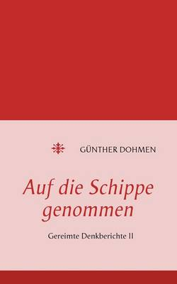 Auf Die Schippe Genommen (Paperback)