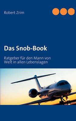 Das Snob-Book (Paperback)