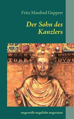 Der Sohn Des Kanzlers (Paperback)
