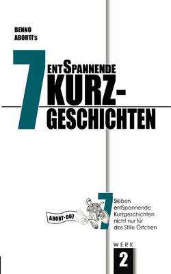 Abort-007 (Paperback)