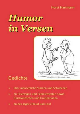 Humor in Versen (Paperback)