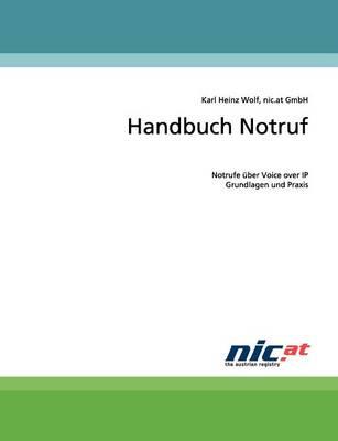 Handbuch Notruf (Paperback)