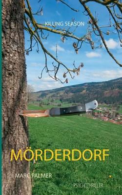 Morderdorf (Paperback)