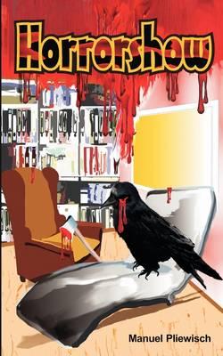 Horrorshow (Paperback)