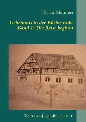 Geheimnis in Der B Cherstube (Paperback)