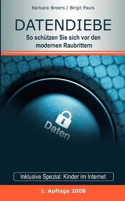 Datendiebe (Paperback)