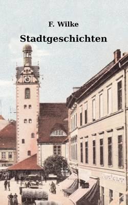 Stadtgeschichten (Paperback)