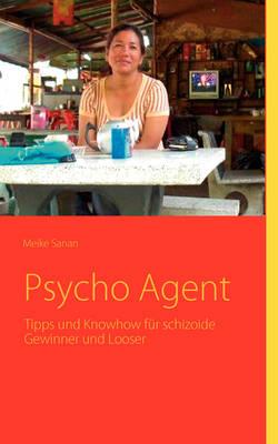 Psycho Agent (Paperback)