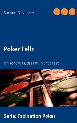Poker Tells (Paperback)