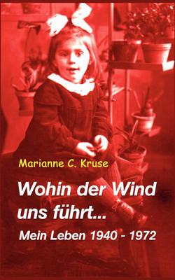 Wohin Der Wind Uns Fhrt (Paperback)