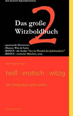 Das Gro E Witzboldbuch 2 (Paperback)