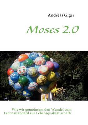 Moses 2.0 (Paperback)