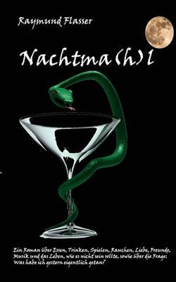 Nachtma(h)L (Paperback)