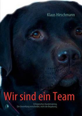 Wir Sind Ein Team (Paperback)