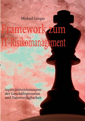 Framework Zum It-Risikomanagement (Paperback)